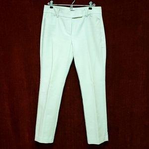 Ann Taylor Petite Signature Trousers Size 8P
